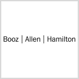 DISA Seeks Booz Allen Engineering Support for Pentagon's