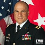 Keynote Speaker Maj. Gen. David Bassett