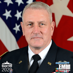 Gen. John Murray Commanding Officer Army Futures Command