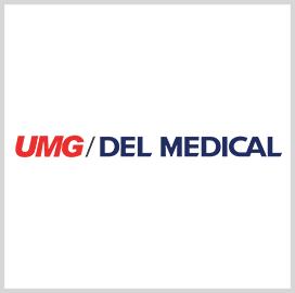 DLA Awards Del Medical $100M Radiology Equipment Supply IDIQ