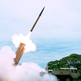 Lockheed to Continue MDA THAAD System Support Under $618M Follow-On IDIQ