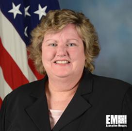 Eileen Vidrine