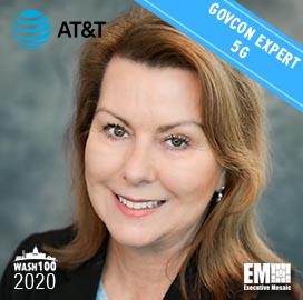 Jill Singer - GovCon Expert