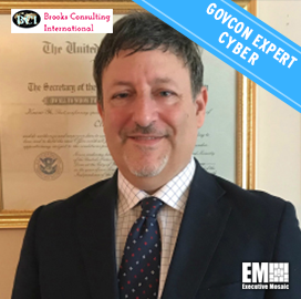 Chuck Brooks - GovCon Expert