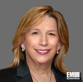 Leidos Secures $401M Task Order to Help Manage DIA IT Operations; Vicki Schmanske Quoted