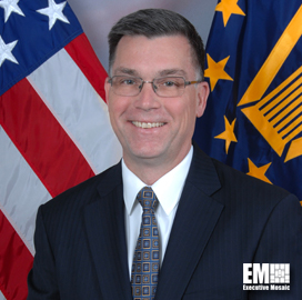 Dave Kless, DLA Exec Director of Operations, to Serve as Panelist at Potomac Officers Club's Supply Chain Resilience and COVID-19 Virtual Event on June 11th