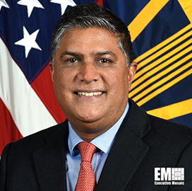 Nand Mulchandani Named Acting JAIC Director; Lt. Gen. Jack Shanahan Quoted