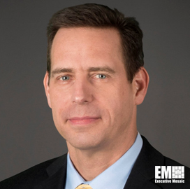 Paul Welch Named Leidos VP for Air Force, Defense Agencies Portfolio