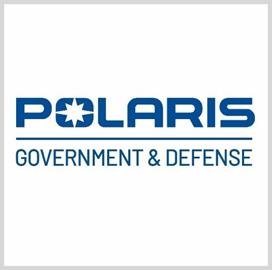Polaris Unit Wins $109M Contract to Manufacture Light Tactical Vehicle for SOCOM
