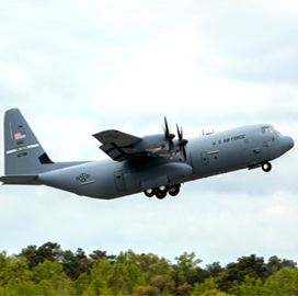 New Zealand to Procure Lockheed-Built Airlifters via US FMS Program