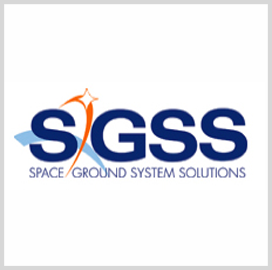 SGSS Lands Potential $156M Navy Contract to Develop Space, Airborne Electronics