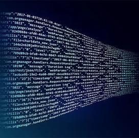 SOCOM Begins Market Research for Global Analytics Platform