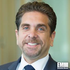 USCIS Vet Robert Genesoni Joins ManTech as DHS BD Exec Director