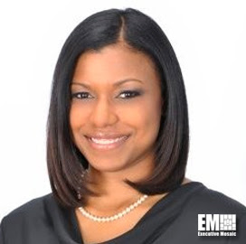 Raytheon Technologies Names Dantaya Williams Chief HR Officer; Greg Hayes Quoted