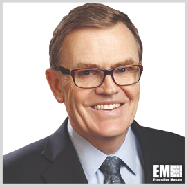 Former UPS CEO David Abney Named to Northrop's Board; Kathy Warden Quoted