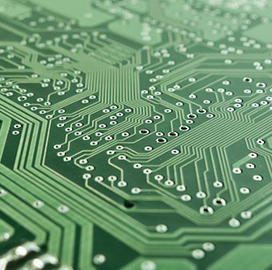 8 Firms Secure $10B Modification on DMEA Electronic Tech Engineering Contract