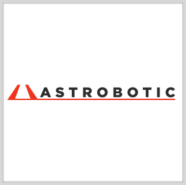 Astrobotic Lands $200M NASA 'VIPER' Payload Delivery Contract