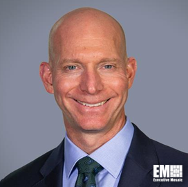Matt Tait Named ManTech COO in Realignment; Kevin Phillips Quoted