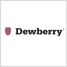 Carol Holland, David Taylor Promoted to Oversee Dewberry's Maryland Offices