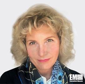 Heidi Wood Named Interim Defense, Security Group President at CAE