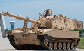 bae-unit-gets-339m-contract-modification-for-army-howitzer-ammo-carrier-vehicle-sets