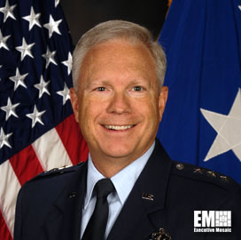 Lt. Gen. John Thompson: Space Force Plans Launch Service Phase 2 Contract Awards This Summer