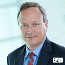 Ty Schieber: CMMC to Use DoD Information Network to Store Contractors' Audit Data