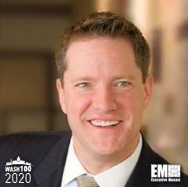 Executive Spotlight: Scott McIntyre, CEO of Guidehouse & 2020 Wash100 Popular Vote Winner