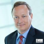Ty Schieber Board Chairman CMMC