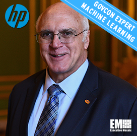 GovCon Expert: Introduction to Tommy Gardner of HP Federal