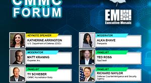 CMMC Forum