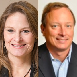 Dawn Greenman and Ty Schieber Serve as Panelists for Potomac Officers Club's CMMC Virtual Forum
