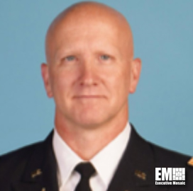 Army Col. Scott Gilman to Serve as Panelist at Potomac Officers Club's Future Virtual Battlefield Event on July 22nd