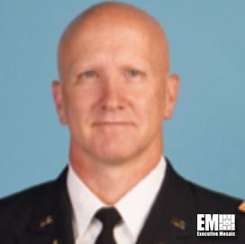 Scott Gilman Army MSO Deputy Director