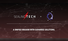 SealingTech and Quark