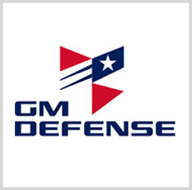 General Motors' Defense Arm Wins $223M in Army Infantry Squad Vehicle Production Contracts