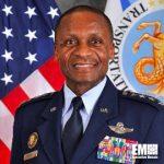 Gen. Darren McDew
