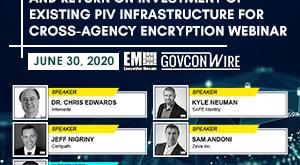 GovCon Wire event