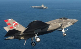 F-35 Carrier Variant