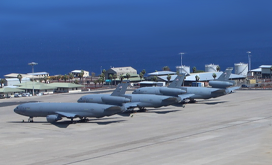 Ascension Island Airfield