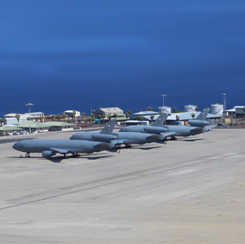 Chugach JV Wins Potential $119M USAF Contract for Military Airfield Support