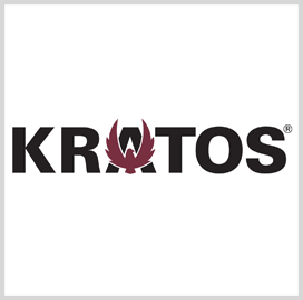 Kratos Closes ASC Signal Buy in Space Ground Tech Market Push