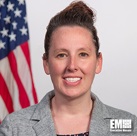 Stephanie Shutt, GSA Director of Multiple Award Schedule Program Management Office, to Serve as Keynote Speaker at GovConWire's 2020 BD Trends Forum on Aug. 27th