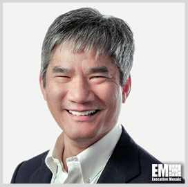 Former Vricon Chairman Gilman Louie Named to Maxar Board; Dan Jablonsky Quoted
