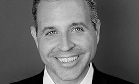 Jeff Nigriny Founder and President CertifPath
