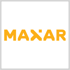 Maxar Closes Vricon Purchase