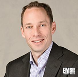 Former Booz Allen Exec Nicholas Veasey Joins MAG Aerospace as CFO