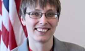 Laura Stanton Acting Asst Commissioner GSA