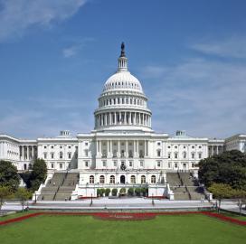 House Panel OKs Potential $740.5B Defense Spending Measure for FY 2021