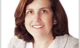 Bridget Gauer SVP of Strategy Cognosante